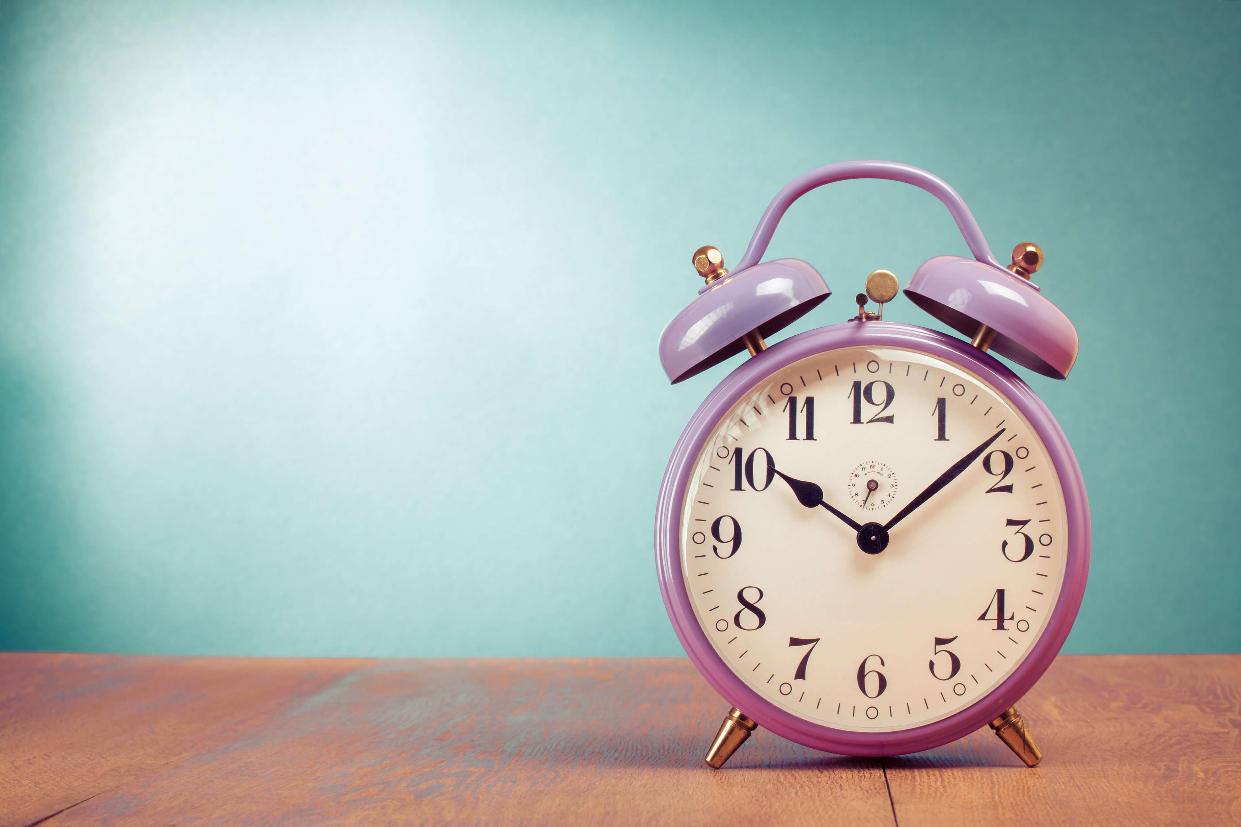 Time Management Oktatóanyag