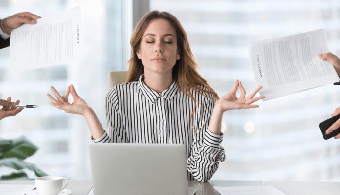 Stresszkezelés Oktatóanyag